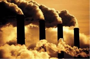 global warming pollution 300x199 Bernies Brief