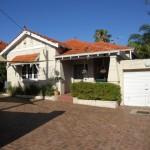North Perth, 46 London Street – Sold