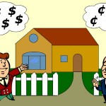 Why your home is not worth as much as you think it is!