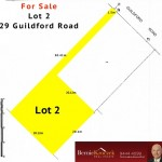 Ashfield, 29 Guildford Road – $SOLD