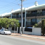 West Perth, 33/1 Carr Street – Sold